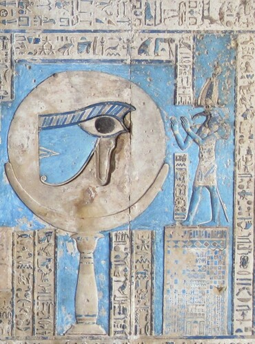 Egyptian-God-Thoth-Astronomy-Dendera